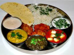 Indian cuisine Los Angeles pic