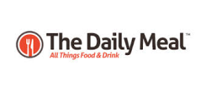 The Daily Meal logo pic